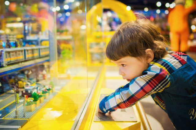 Great Ways to Treat Your Kids – Without Spending A Small Fortune