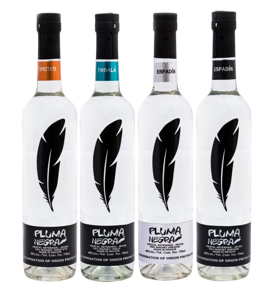 pluma negra 955x1024 - Wine and Sprit Review Episode 8 (Mezcal Pluma Negra)
