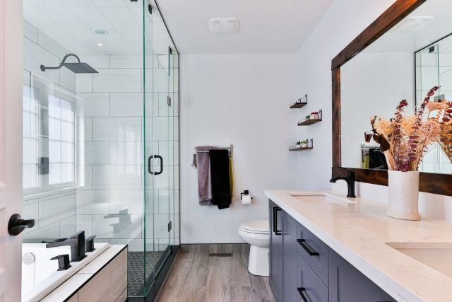 How to Upgrade Your Bathroom without Spending a Fortune