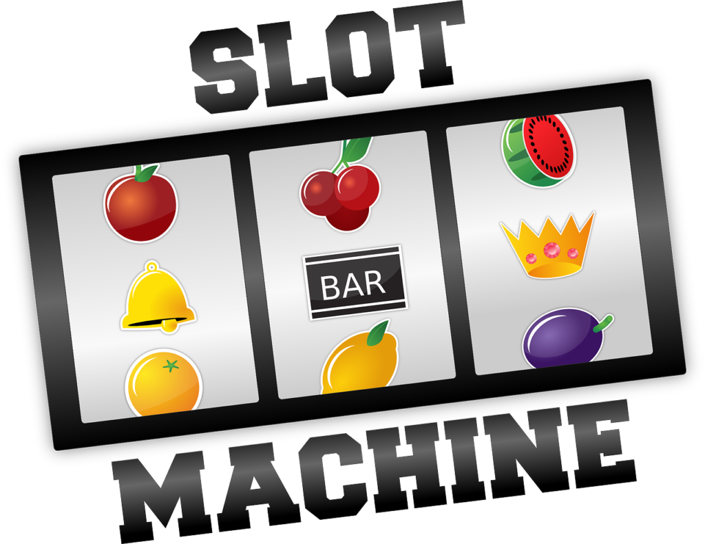 slot machine 159972 1280 1024x790 - Why Wild Symbols Are Important when Playing Slots