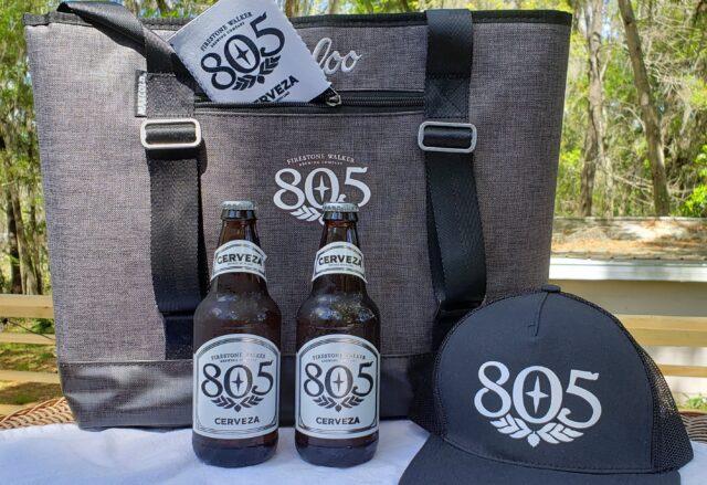805 Cervesa