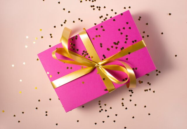 Five Gift Ideas for the Woman in Your Life