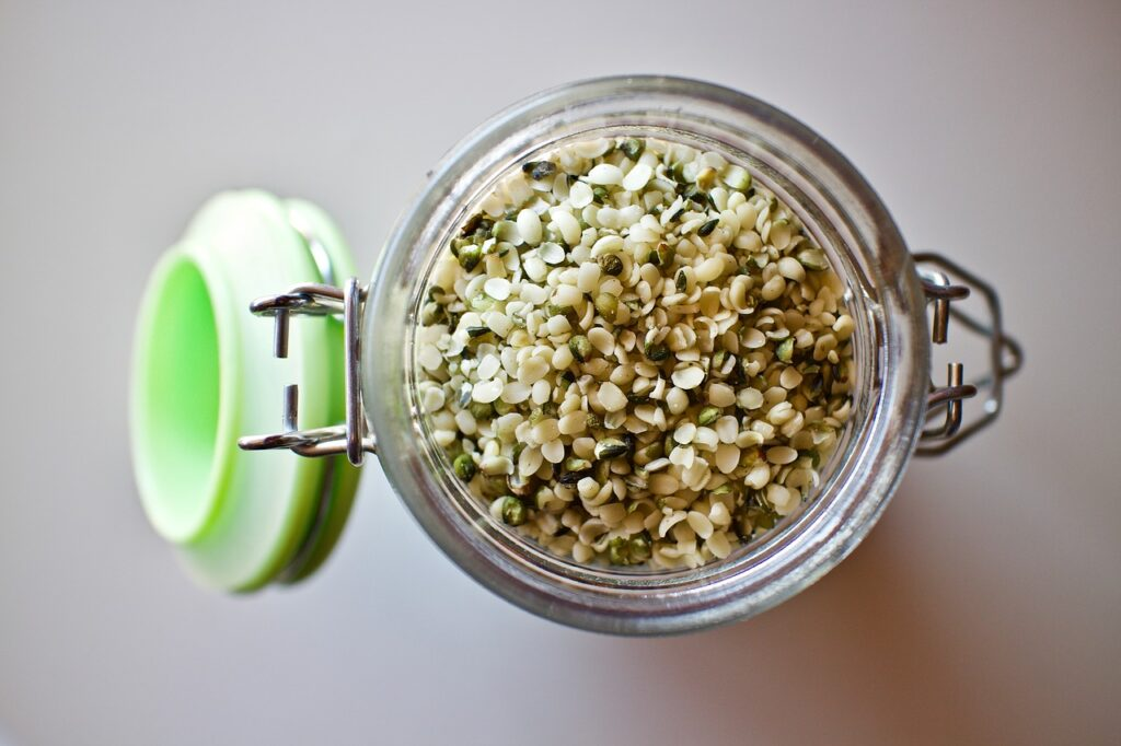 hemp seeds 3239824 1280 1024x682 - 4 Ways to Supercharge Your Morning Smoothie