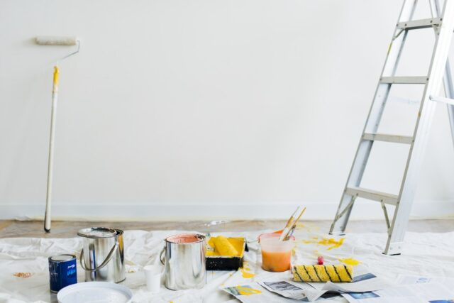 How Therapists Can Get You Motivated to Renovate Your Home!