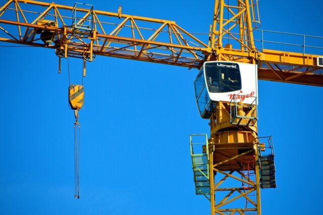 Crane Safety: An Operational Checklist for Crane Usage