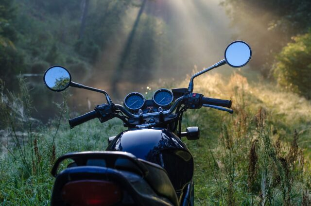 Retiring Your Lead Foot: 7 Motorcycle Safety Tips from Seasoned Riders