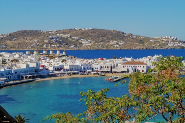 7 Things to Do and See in Mykonos