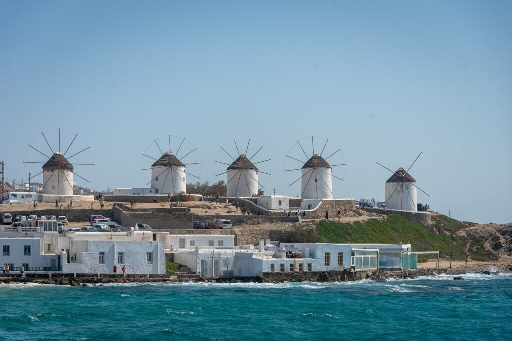 mykonos 5181484 1280 1024x683 - 7 Things to Do and See in Mykonos