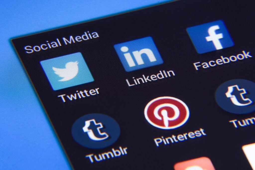 social media 1795578 1280 1024x682 - 5 Affordable Ways to Market Your Startup