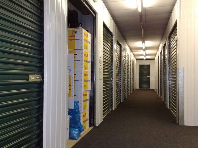 Staying In LA? Here Is How You Can Benefit from Storage Units in Your Area