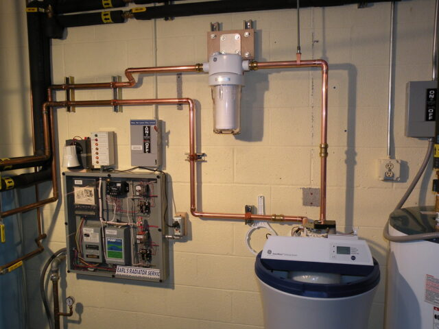 A 4-Step Guide on Buying the Perfect Water Softener