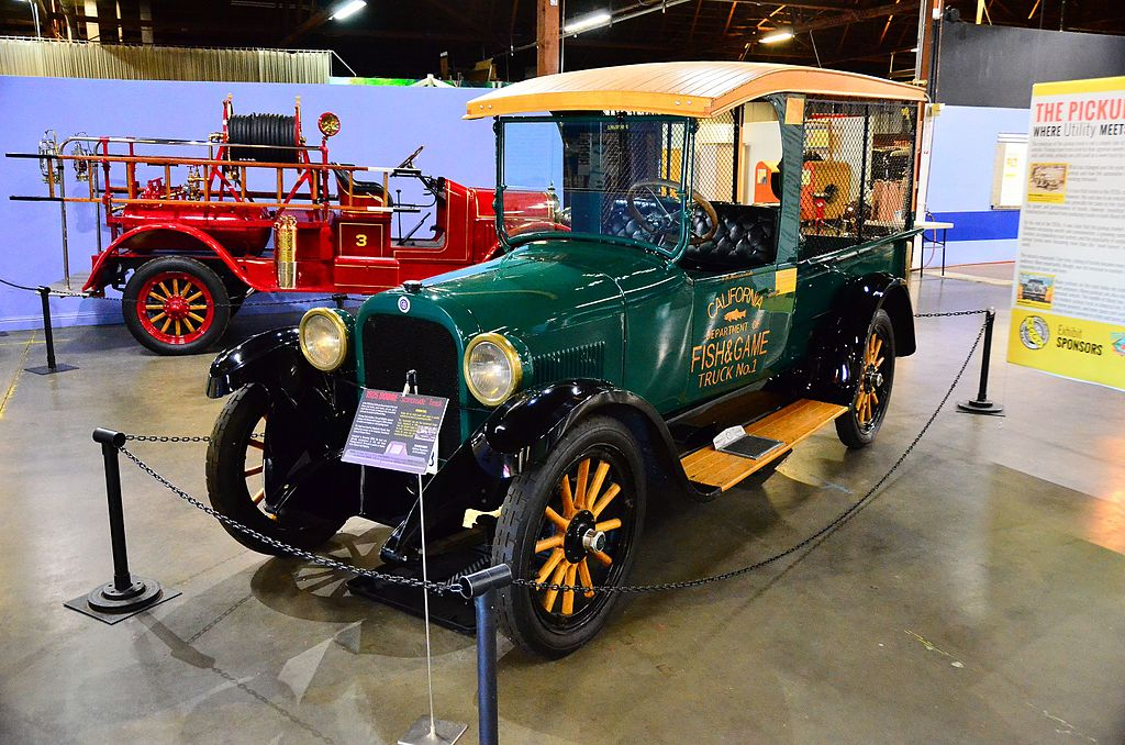 California Automobile Museum 1 - Moving to Sacramento? – See what the city has to offer