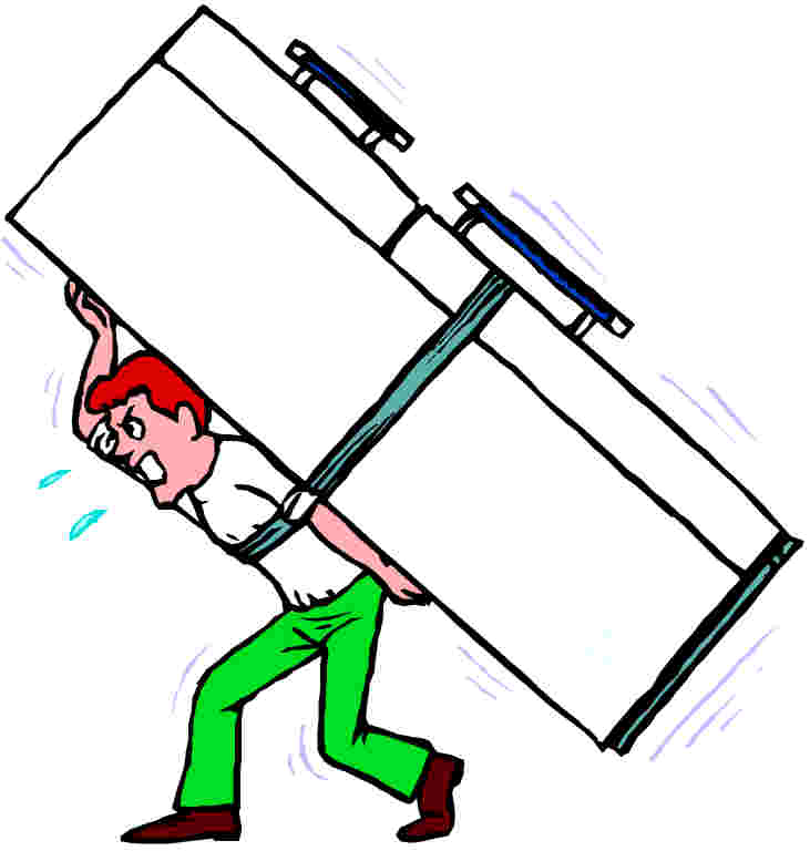 Moving Clip Art N13 - Staying In LA? Here Is How You Can Benefit from Storage Units in Your Area