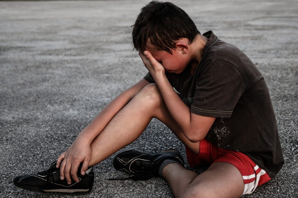 cry 2764843 1280 1024x682 - Why Depression is a Huge Problem for Young Men
