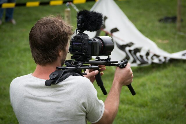5 Must-Have Tools for Video Making