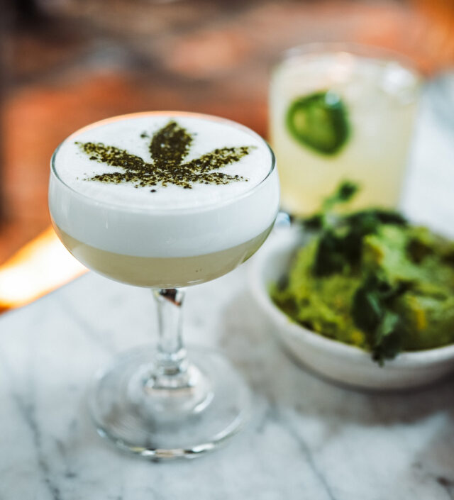 Liquid Edibles – Drinks and Food Infused with CBD