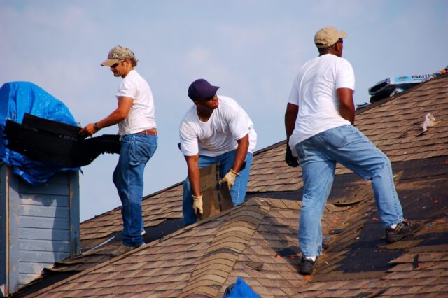 How to Tell if You Need a Roof Replacement