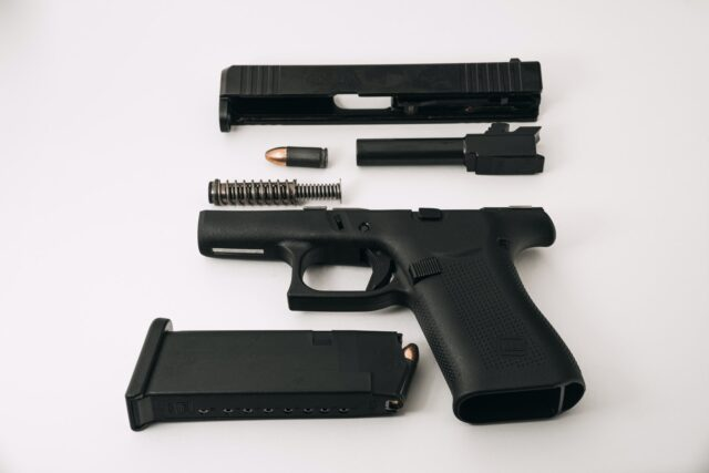 8 Essential Accessories for Your Firearm