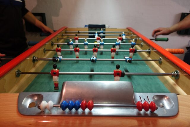 What Is The Best Foosball Table