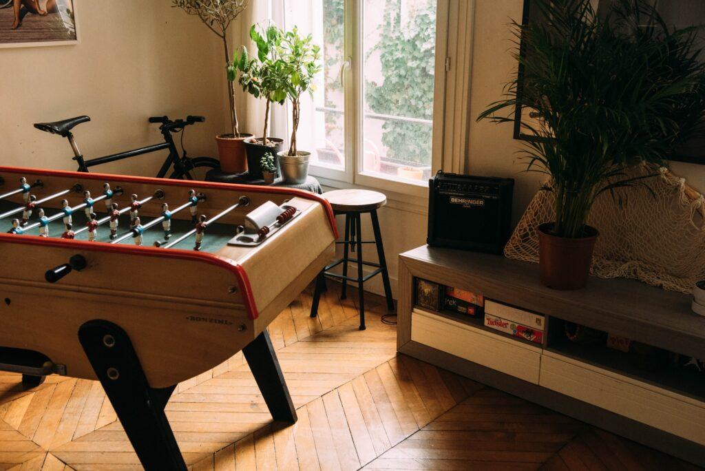 vital sinkevich RWs40AH6QV8 unsplash 1024x684 - What Is The Best Foosball Table?