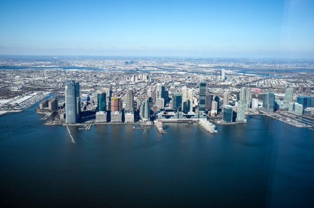 How the Pandemic Affected New Jersey Economy