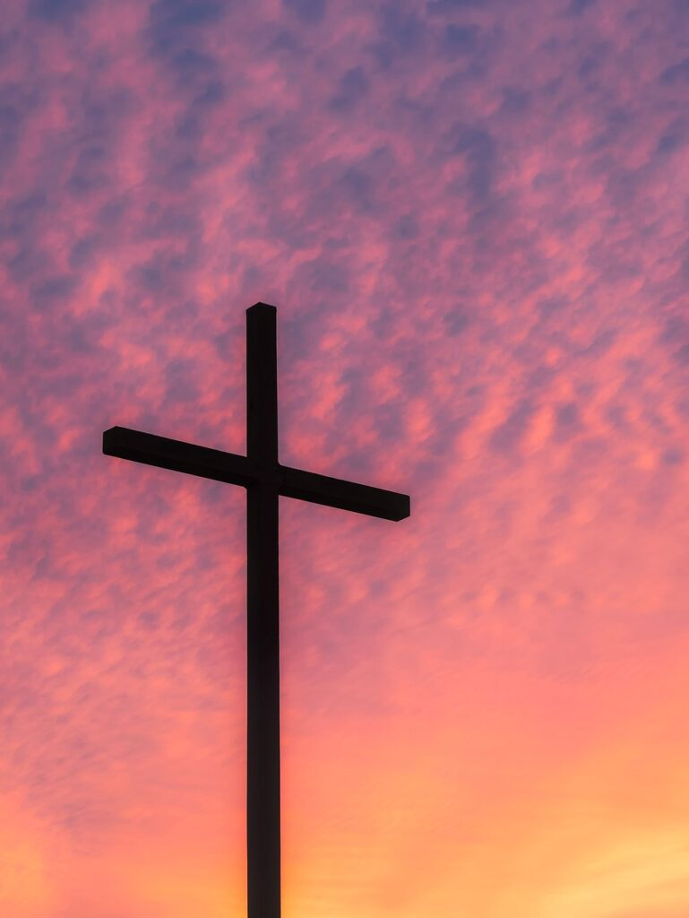 cross 2209803 1280 769x1024 - What Are 10 Recommendations in Christian Marriage to Obey God?