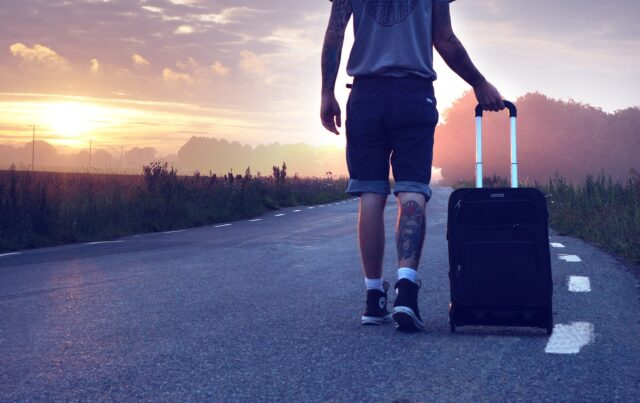 5 Ways to Be Prepared for Anything While Traveling in 2021