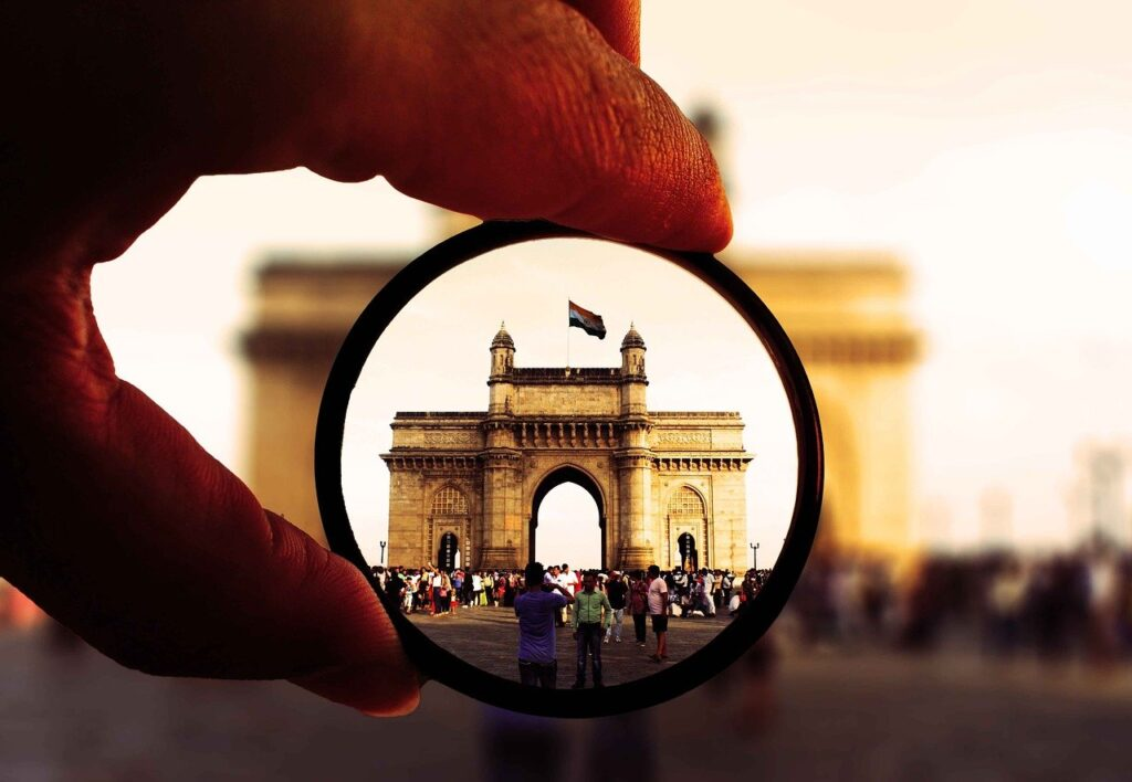 india 2830856 1280 1024x708 - Why Mumbai Is A Must-Visit Place for Tourists