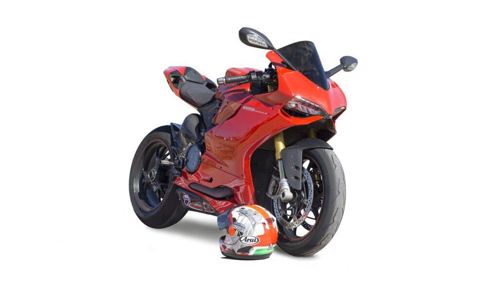 motorcycle 1269978 1280 1024x600 - 3 Reasons to Always Wear Your Motorcycle Helmet in Atlanta