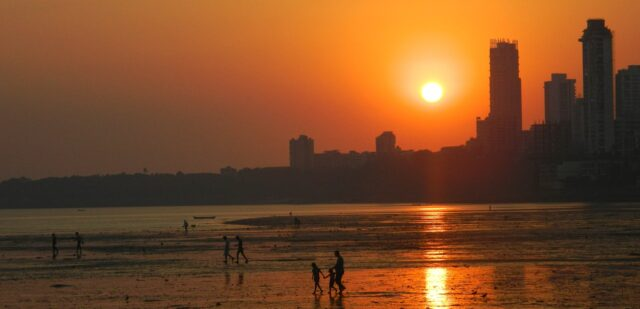 Why Mumbai Is A Must-Visit Place for Tourists