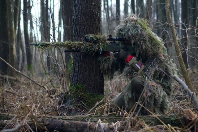 Increase Your Shooting Accuracy: Positions Every Hunter Should Know and Master