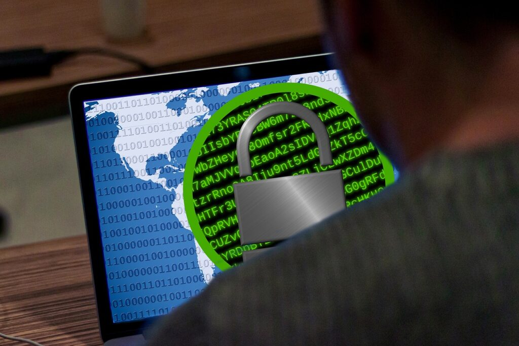 ransomware 2320941 1280 1024x682 - Most Common Cybersecurity Threats and How to Avoid Them