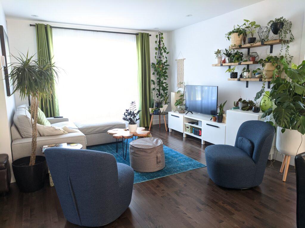 veronique trudel KsXifvHh5Vo unsplash 1024x768 - Tips to Make Your Living Room Cozy