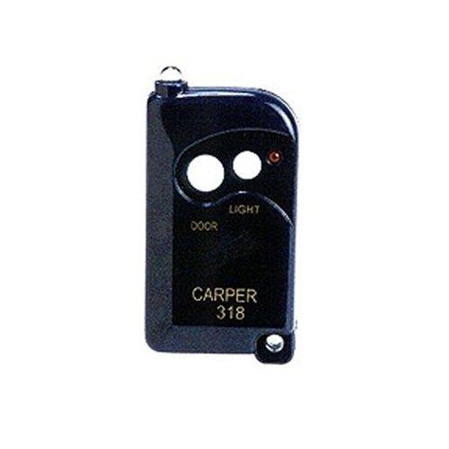 Carper 318 Key Chain Garage Door Opener Remote by Carper - Warning Signs to Note That Your Garage Door Needs Repair
