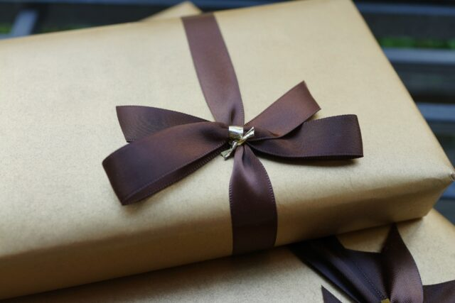 How to Make an Excellent Impression with Your Gifts