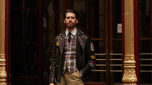 How To Choose a Leather Jacket That Suits You