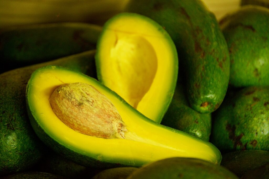 avocado 5344195 1280 1024x682 - 7 Hair Care Routines to Follow This Summer