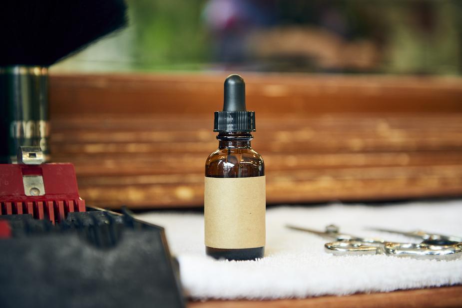 beard grooming oil - Why Every Modern Gentleman Should Consider Adding CBD to Their Wellness Regime