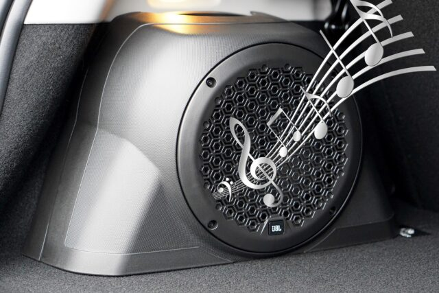 Car speakers: What to look for when you want to change new speakers