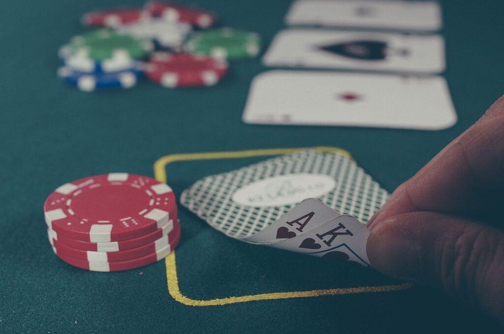 casino 1030852 1280 1024x680 - A Gentleman's Guide to Casino Success and Etiquette