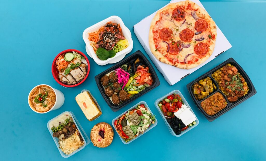 cristiano pinto 2lWGQ02DGL8 unsplash 1024x619 - Why Meal Kits Are the Healthy and Effective Solution for Eating in with the Flavor of Eating Out?