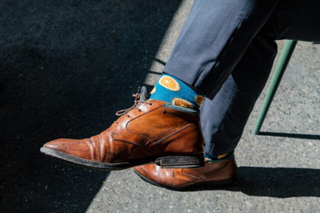 How Logo Socks Can Effectively Promote Your Brand