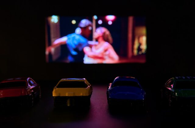 Drive-In Movies Make a Miraculous Comeback. Here's Why.