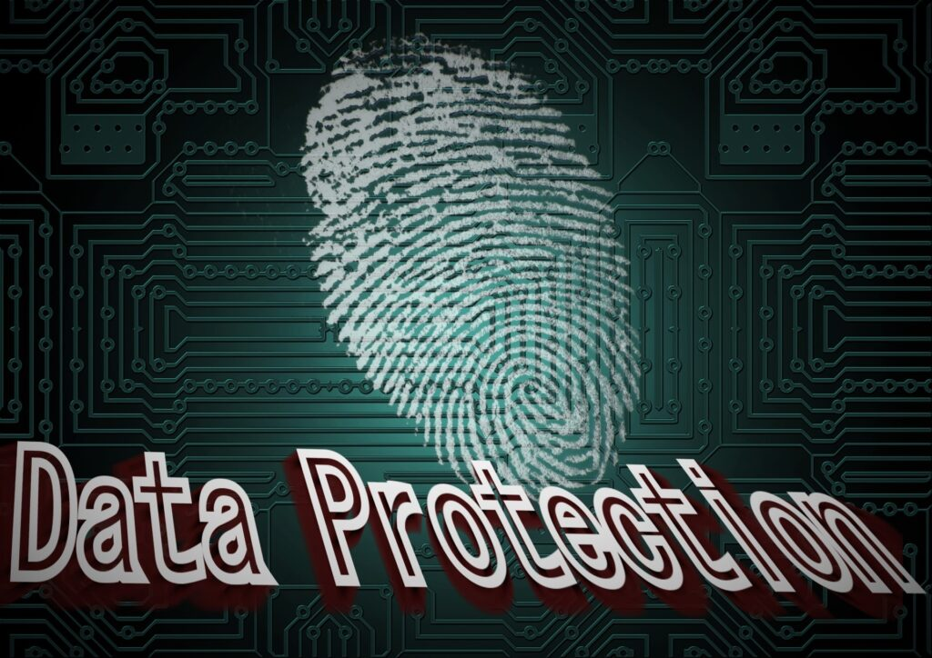 fingerprint security data protection drawing 1024x724 - Looking for Top Forex Brokers? Know How to Choose One