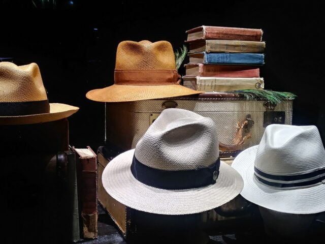 Anatomy of a Hat: The Ultimate Guide to Hat Terms