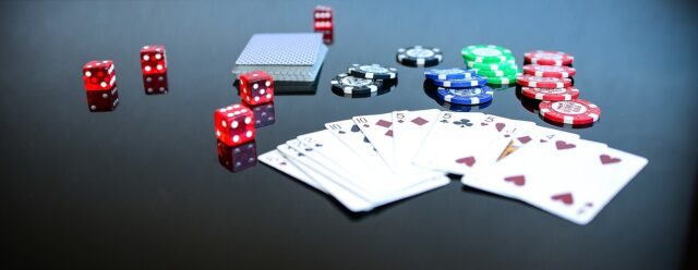 Why We Love Online Poker (And You Should, Too)
