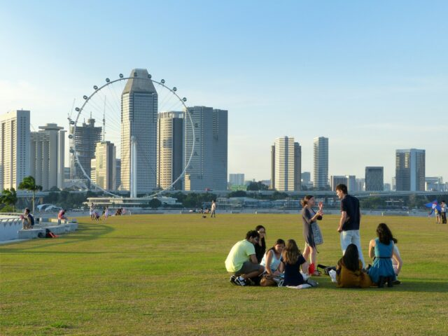 Fun Activities in Singapore for All Ages