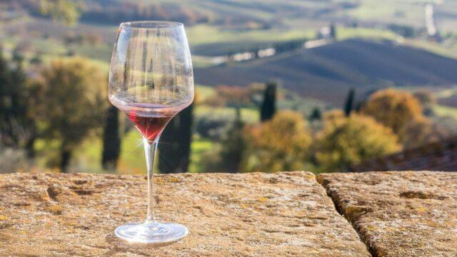 The Best Regions for Italian Wine