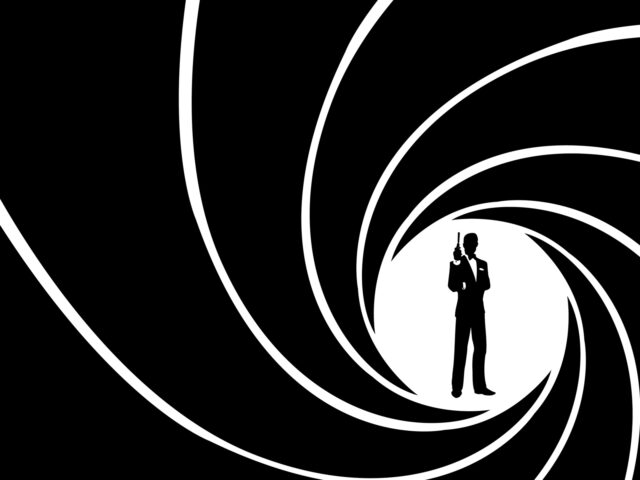 You, too, can be as smooth as James Bond. Here's how.