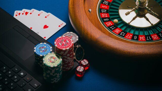 Gambling as an idea for starting a business
